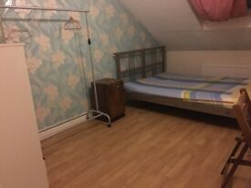 Double room and Ensuite Double room available for professional nonsmoking in City Centre MK9