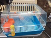 Ferplast Duna fun hamster cage