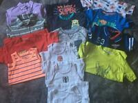 Boys 3-4 years Bundle