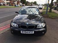 BMW 1 series, perfect first car.