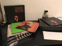 Brand new David bowie vinyl collction !!