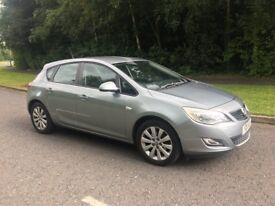 2011 Vauxhall Astra 1.7 Cdti 2keys bargain (leon golf a3 a4 Jetta Passat Bmw Honda Vauxhall gti x5)