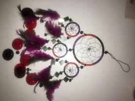 One of a kind Dream catcher Handmade