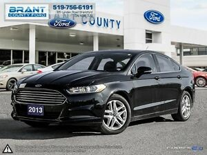 2013 Ford Fusion SE - CLEAN CARPROOF!