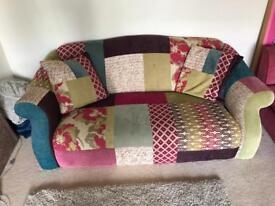 FREE sofas to buyer collects