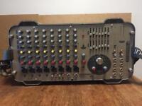 Soundcraft Gigrac 1000ST Mixer amp
