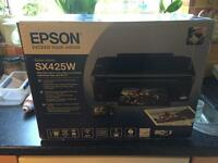 Epson SX425W all in one printer