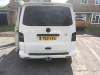 Vw T5 Rear Tinted Lights