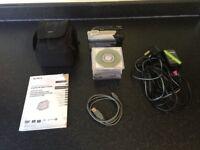 Handycam Digital Video Camera Recorder - DCR-DVD-106E