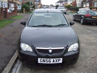 SOLD SOLD PROTON GEN-2 1.3 GLS 5 DR MET BLACK, 74000 MILES MOT OCT 2018 ONE OWNER FROM NEW
