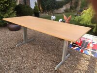 Boardroom Table (Large Solid Table)