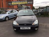 Ford Focus 1.6 i 16v Zetec 5dr,automatic, LADY HAD THIS CAR SINCE 2007,