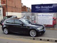 BMW 118i 2.0 M SPORT ** JUST SERVICED **