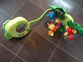 Brand new fisher price mobile **Reduced**
