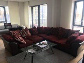 Sofa - Corner Sofa