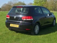 Vw Golf 2.0 Tdi,mk6,2009,Px Bmw,Mercedes,Audi