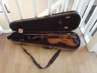 Good make violin