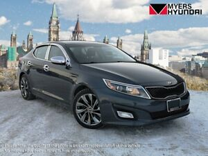 2014 KIA OPTIMA EX w/RIM PACKAGE