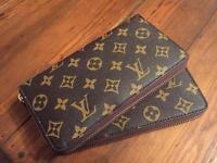 LV Womens Purse Wallet
