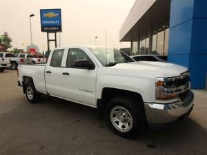 2016 Chevrolet Silverado 1500 LCD Screen | Lumbar Support Seats