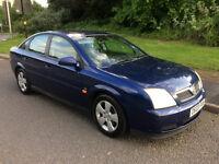 Vauxhall Vectra 2.0DTi LS 16v - MOT November, Runs/Drives, Good cheap runabout