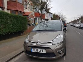 Citroen C4 Grand Picasso 2011 Diesel, Quick sell