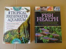 tropical fish keeping manauls