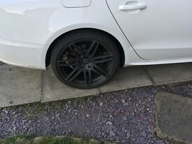 Audi genuine 20inch alloy