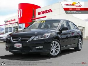 2013 Honda Accord Touring V6
