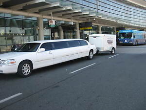 Paradise Limo Service Kitchener / Waterloo Kitchener Area image 7