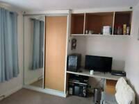 Double room with En-suit in Abington Northampton