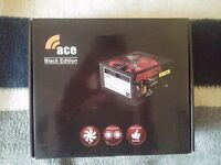 Ace Black Edition PSU 650W