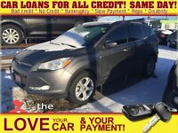 2013 Ford Escape SE * SCREEN * HEATED SEATS * ECOBOOST
