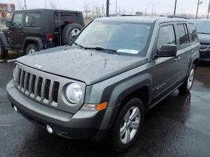 Jeep Patriot NORTH 4X4 TOIT OUVRANT
