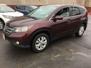 2012 Honda CR-V EX-L, Automatic, Leather, Sunroof