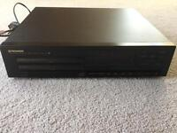 Pioneer twin-tray CD player PD-272T