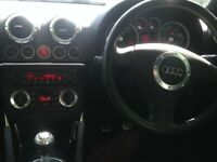 AUDI TT 06, LOW MILEAGE FOR SALE!!!!!