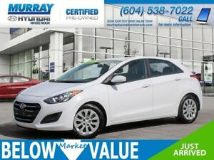 2016 Hyundai Elantra GT GL**BLUETOOTH**HEATED SEATS**A/C**