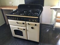 Range master 90 gas cooker excellent condition