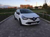 Renault Clio 1.0 top of the range only £4995