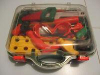 ELC Tool kit