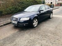 audi a6 2.0 in good condition