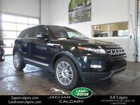 2012 Land Rover Range Rover Evoque PURE PLUS - Certified Pre-Own