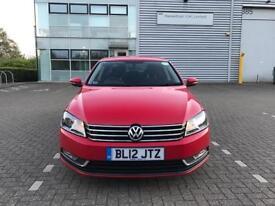 VW Passat 2012 5.500£ NO OFFERS
