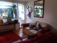 Double room in shared flat in Roehampton