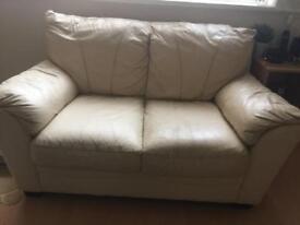 Free three seater sofa and two seater sofa