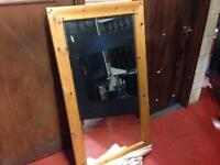 Large Floor Standing Mirror