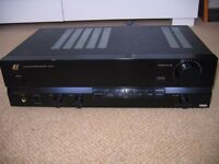 SANSUI stereo amplifier