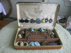 A LITTLE OLD JEWEL-BOX Filled with GEMS From the 60s Halifax Preview