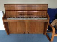 Challen Piano- good condition